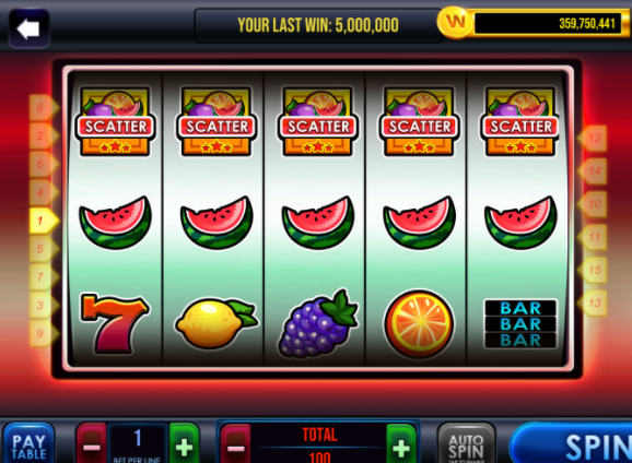 3 Jenis Permainan Slot Online yang Sering Dimainkan