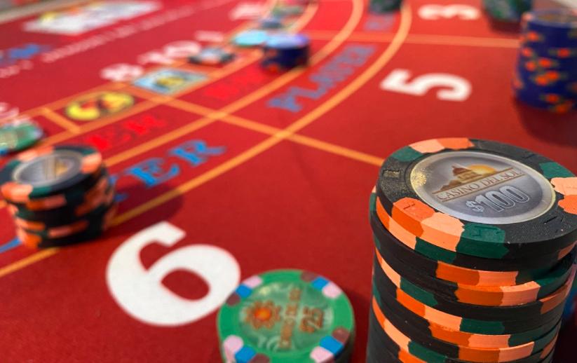 Cara Memaksimalkan Keuntungan Casino Online Terpercaya